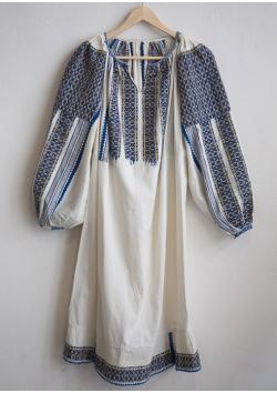 La blouse roumaine vintage