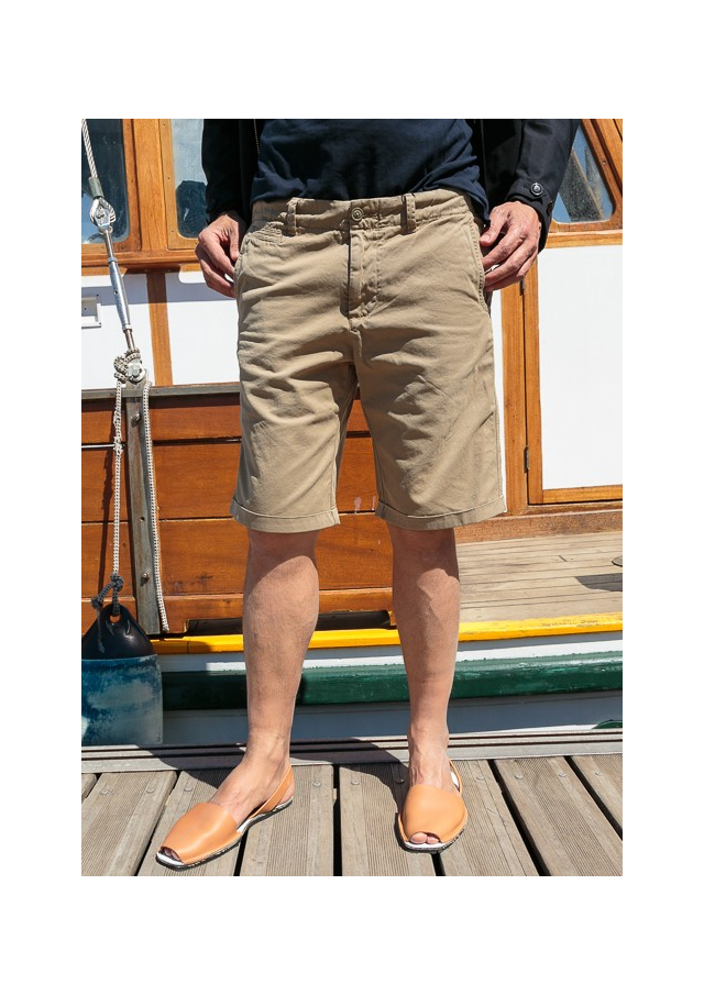 Us army chino shorts, by Woolrich