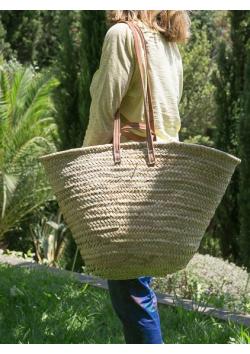 Le panier marocain