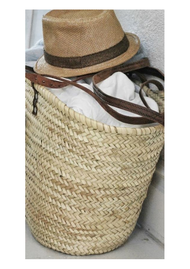 The Moroccan Basket