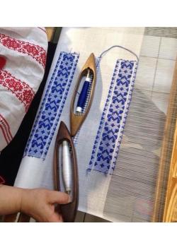 La blouse roumaine traditionnelle
