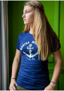 Le T-Shirt de la Marine Nationale