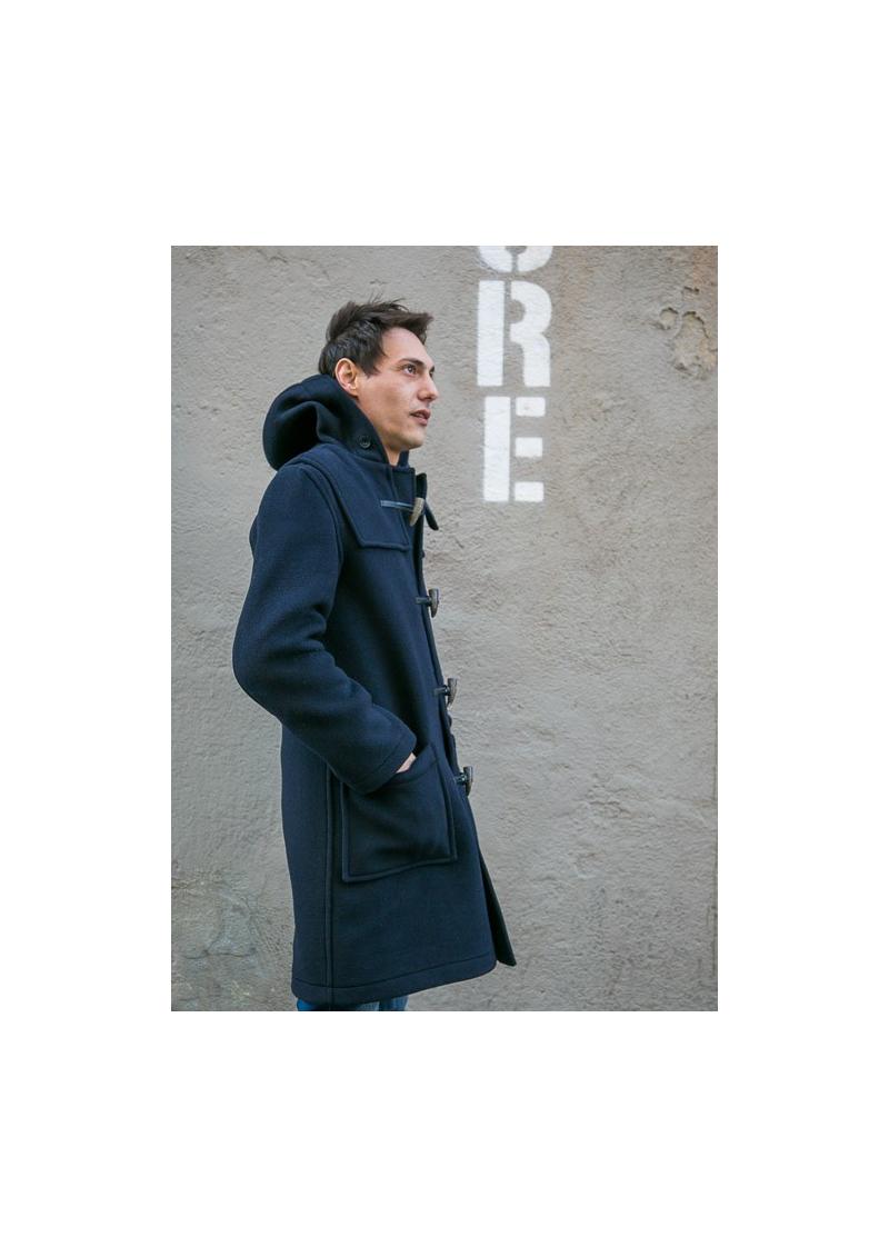 Le premier des Duffle-Coats pour Homme