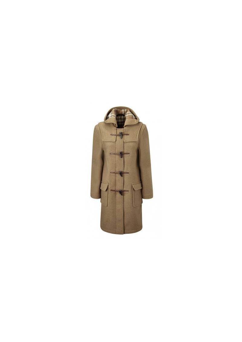 Womens Duffle-Coat