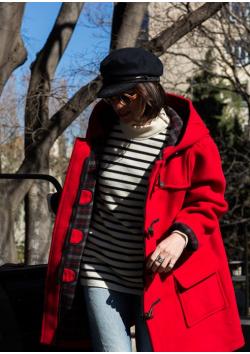 Le premier des Duffle-Coats Femme