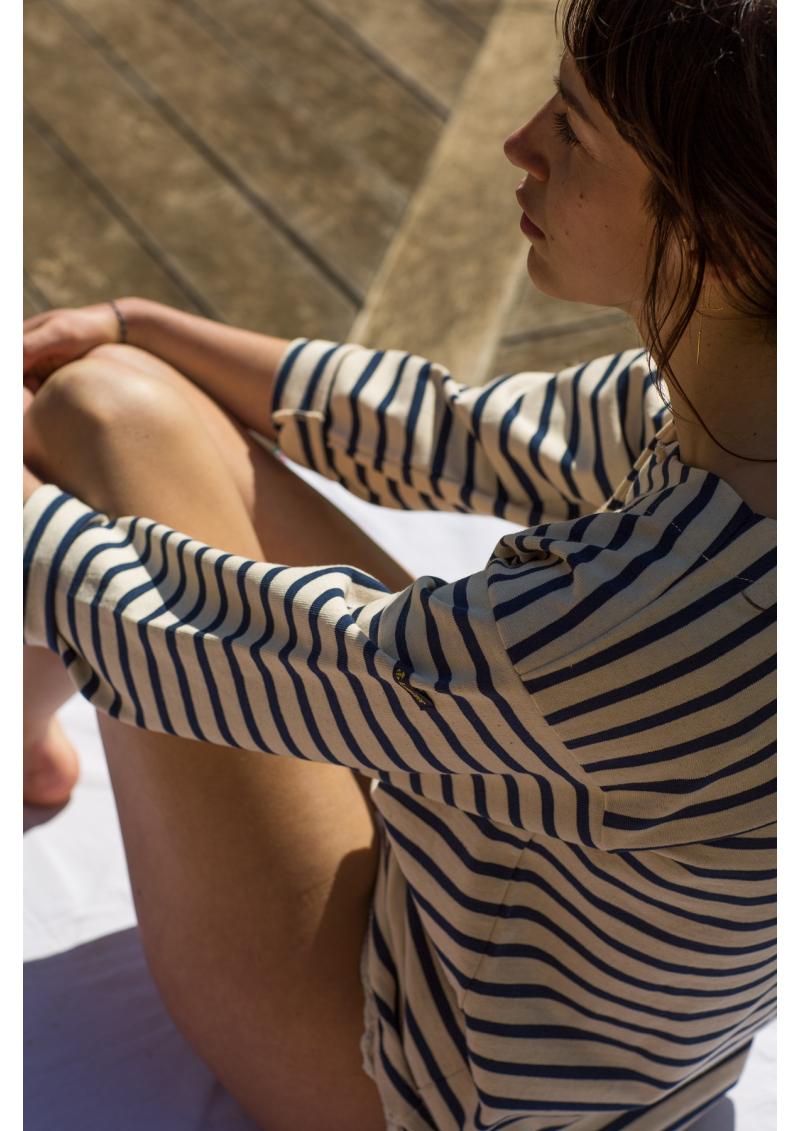 Le tricot du marin breton
