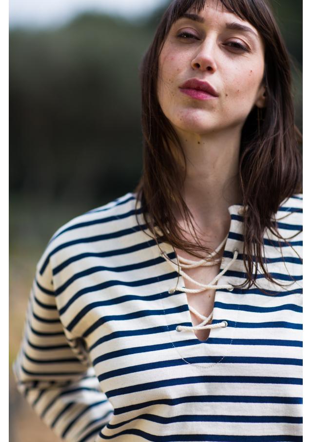 Breton Pirate Shirt