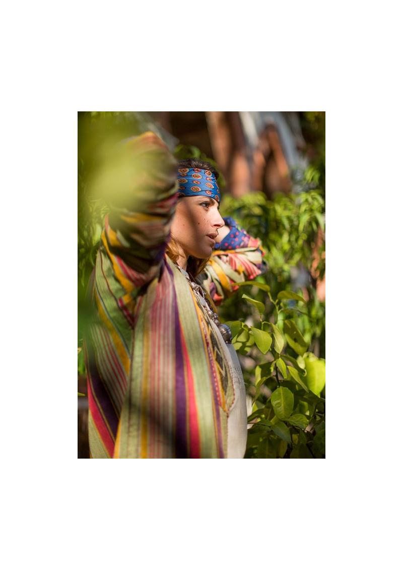 Le Chapan Afghan