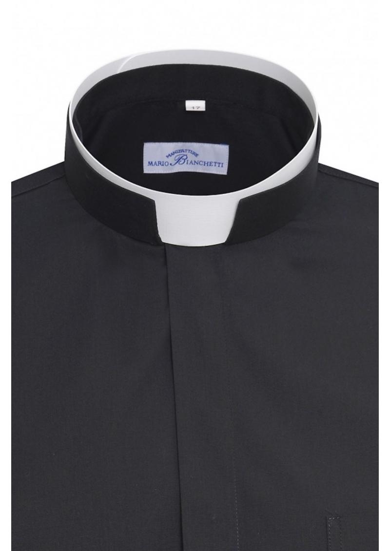 La chemise monacale