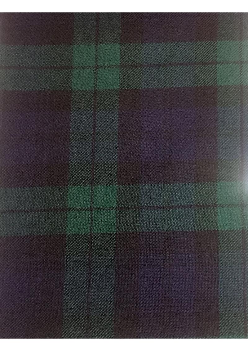 Le kilt traditionnel des Highlands