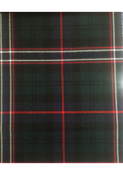 Le kilt des Highlands