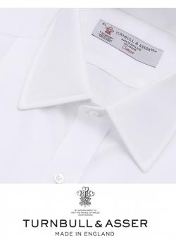 The English Tuxedo Shirt
