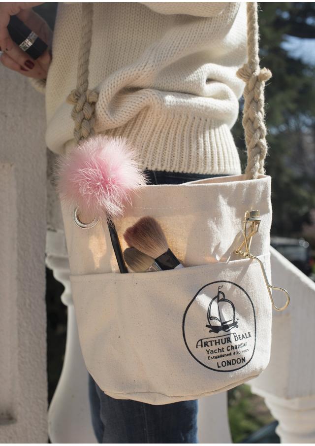 The Sailor's Ditty Bag