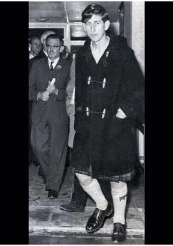 The Original English Duffle Coat, Zipped