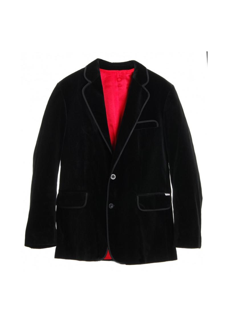 The Legendary Gardian Jacket of Provence