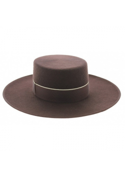 The Traditional Andalusian Hat