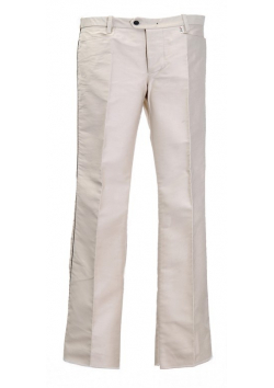 The Authentic Trousers of the Camargue Gardian