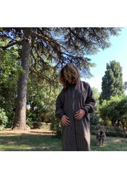 Afghan Caftan