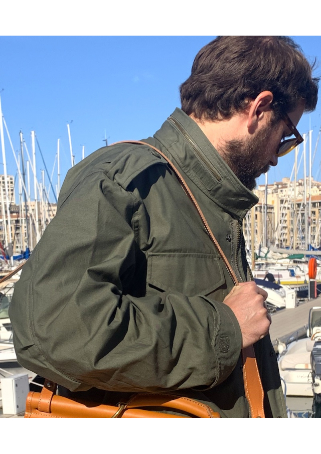 The M-65 Jacket