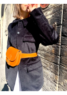 The mini hunting waist bag