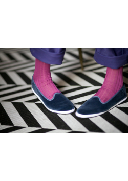 Les chaussettes d'évêque