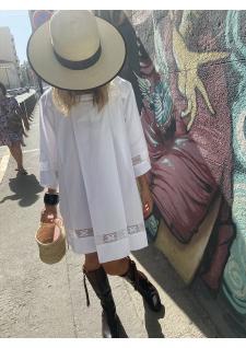 La robe de surplis - longueur 95cm