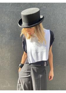 Le Chapeau de dressage