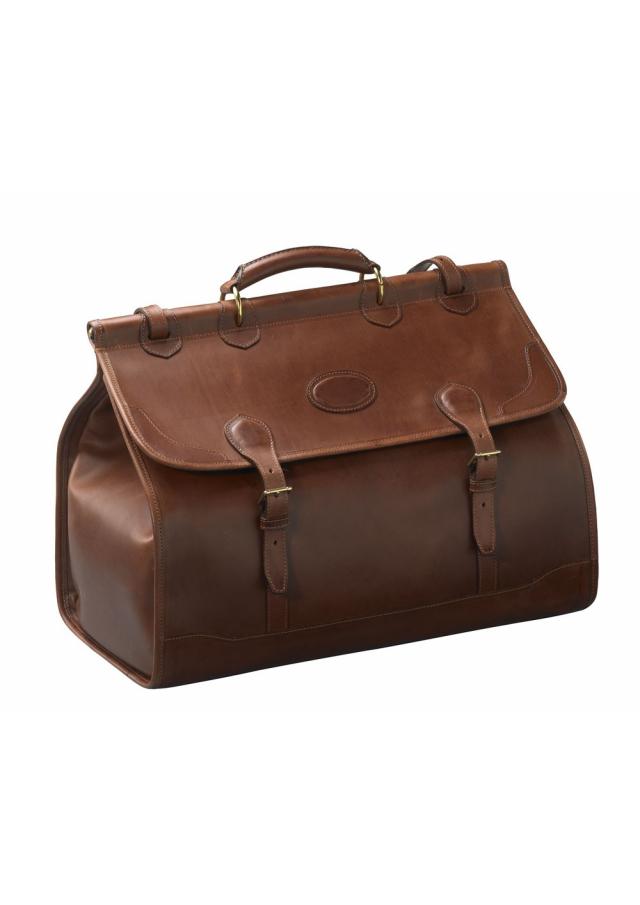 The August Weekender Bag