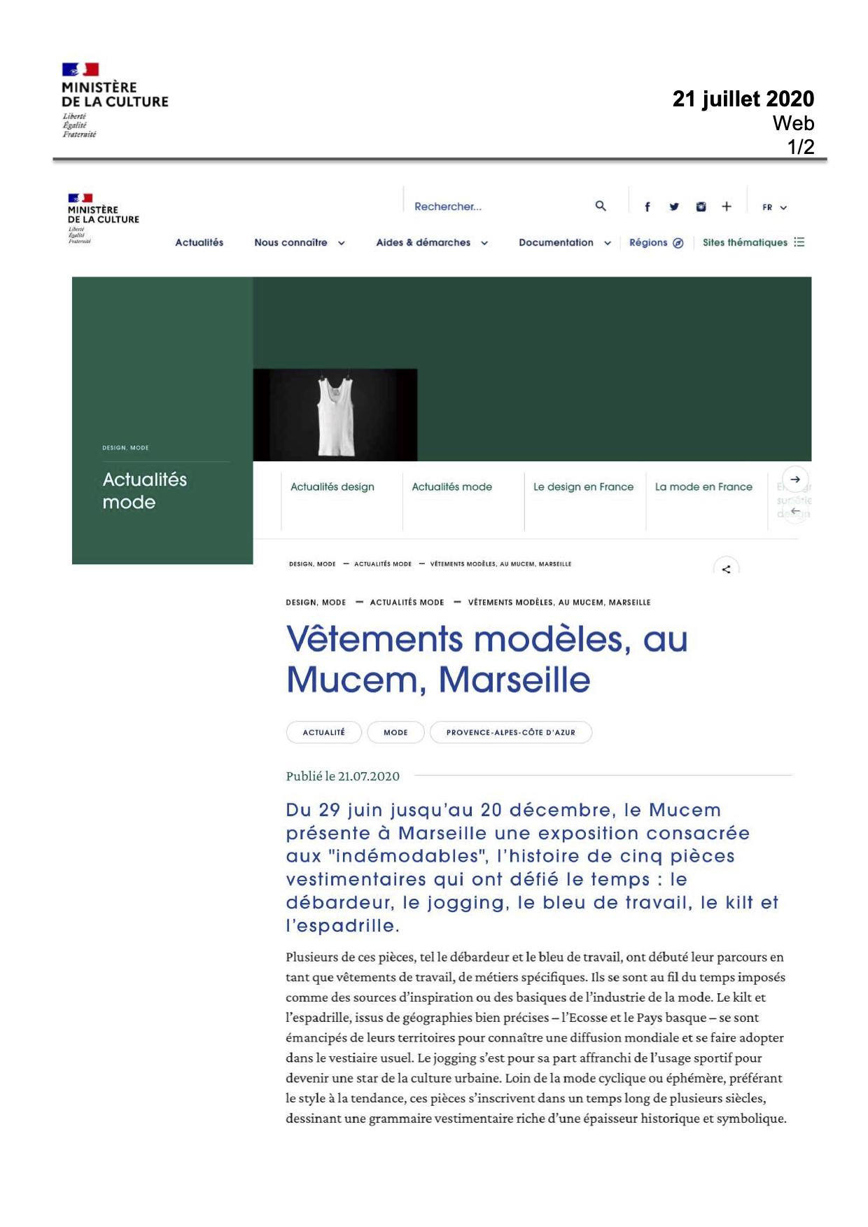 Culture.gouv.fr 1