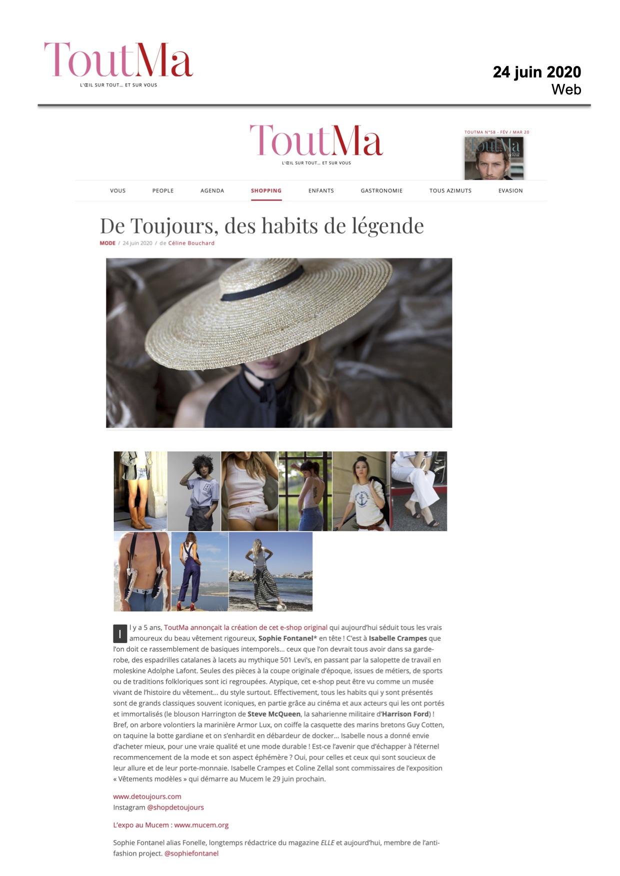ToutMa.fr -24-06-20 - RP deToujours JEPG