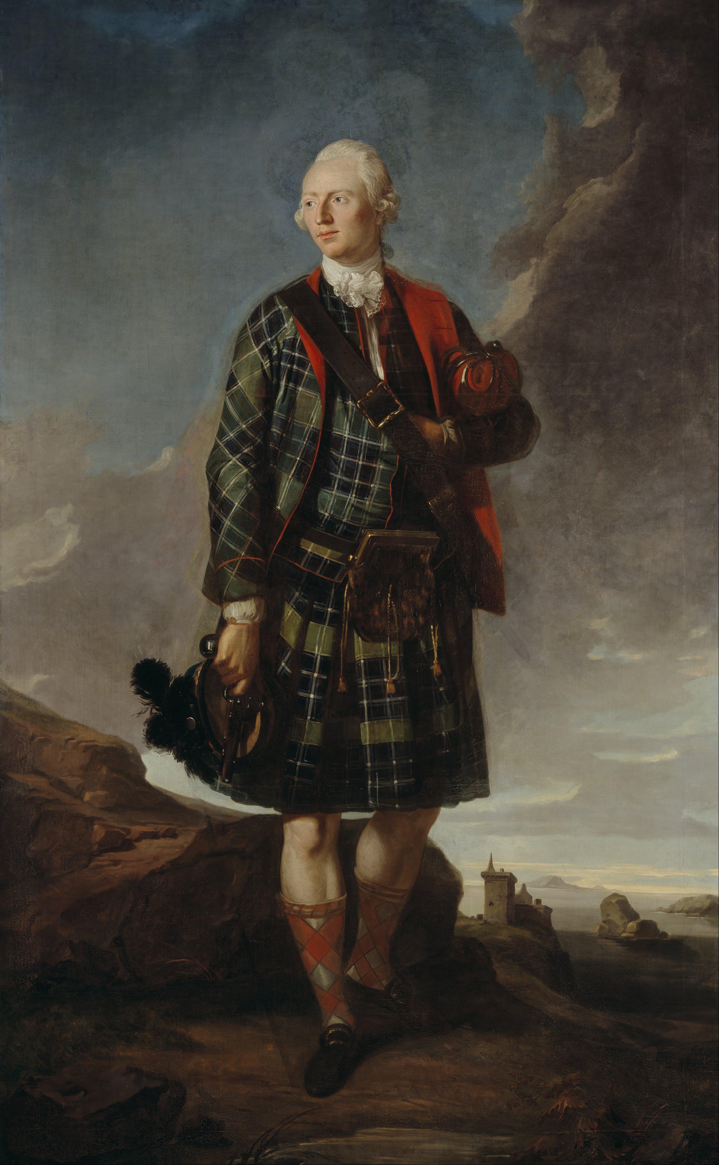 sac ecossais