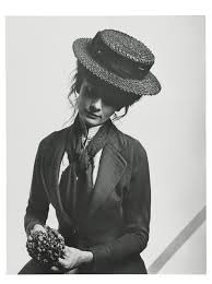 Audrey Hepburn My Fair Lady Vogue