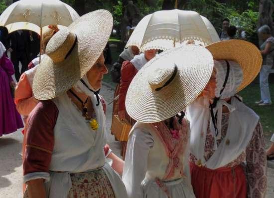 Tradition provençale
