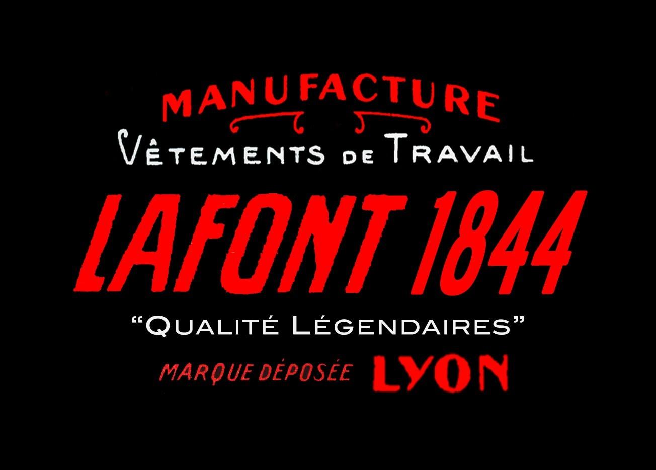 LAFONT 1844