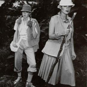 L'allure Safari de toujours