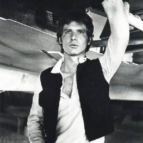 Harrison Ford sait porter le gilet